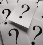 interrogações
