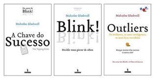 Gladwell livros